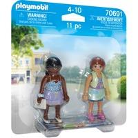 70691 legetøjsfigursæt til børn, Bygge legetøj