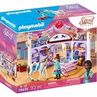 70695, Bygge legetøj