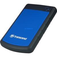 1TB StoreJet 25H3 ekstern harddisk 1000 GB Sort, Blå
