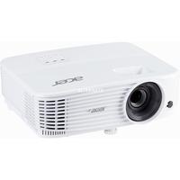 p1155 dataprojekter loftmonteret projektør 4000 ansi lumens dlp svga (800x600) hvid, dlp-projektor