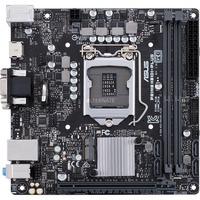 PRIME H310I-PLUS R2.0 Intel® H310 LGA 1151 (stik H4) mini ITX, Bundkort