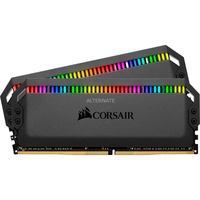 Dominator CMT32GX4M2Z3600C18 hukommelsesmodul 32 GB 2 x 16 GB DDR4 3600 Mhz