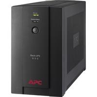 Back-UPS Interaktivt indgangsstik 950 VA 480 W