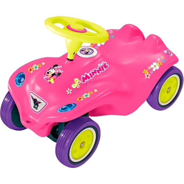 bobby-car-minnie-mouse
