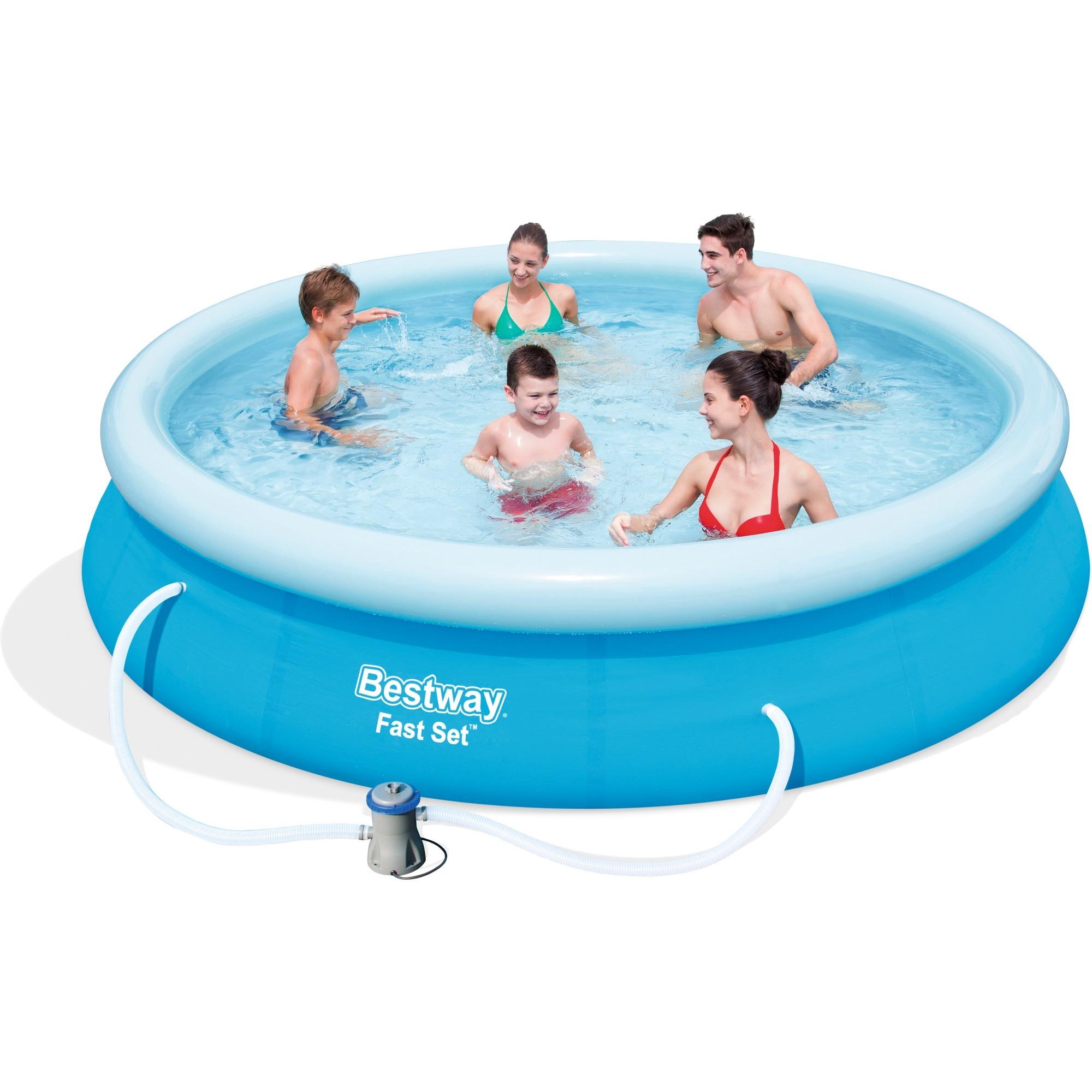 fast-set-57274-inflatable-pool-round-pool-5377l-blaa-swimmingpool-til-over-jorden-swimming-pool