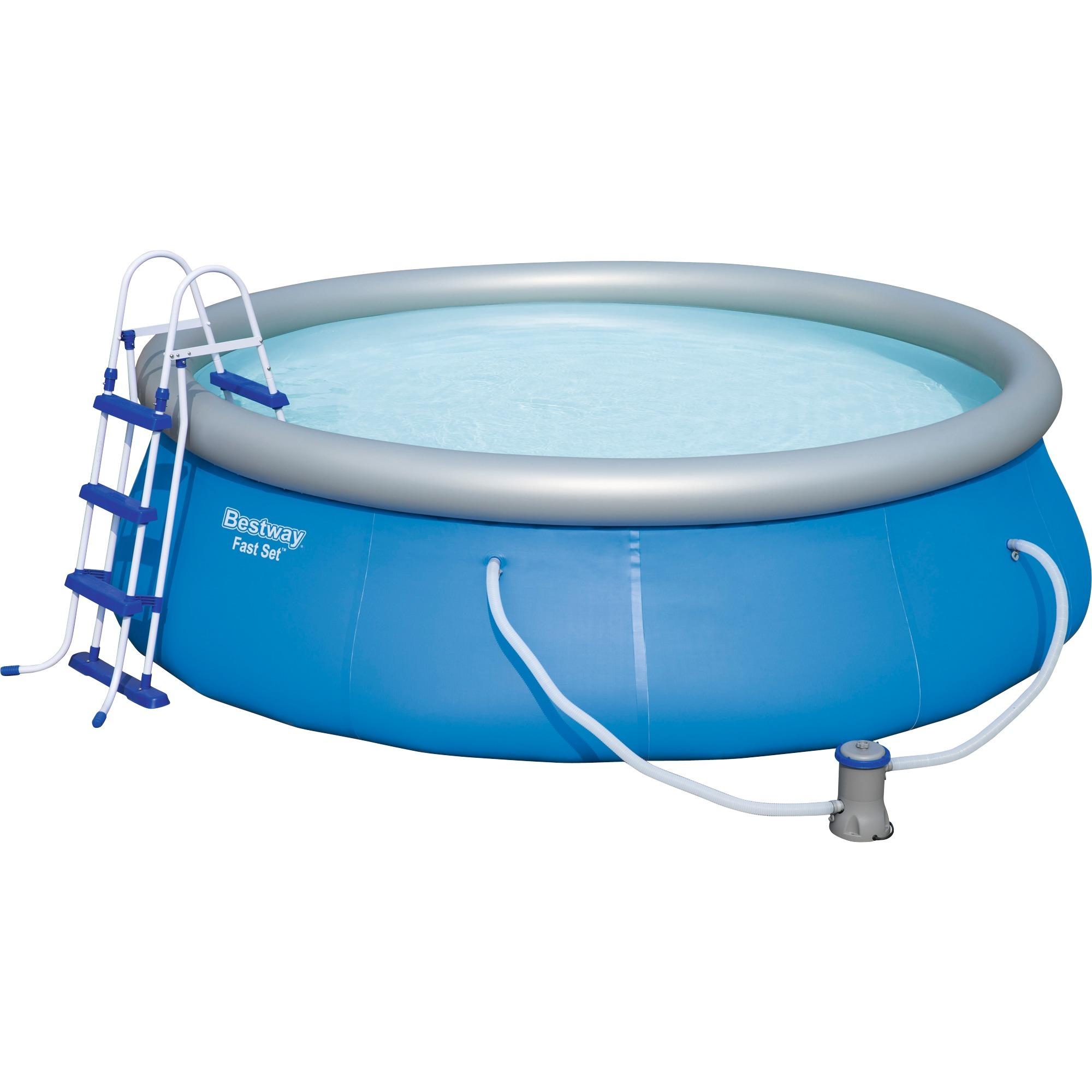 fast-set-57277-inflatable-pool-round-pool-5377l-blaa-swimmingpool-til-over-jorden-swimming-pool