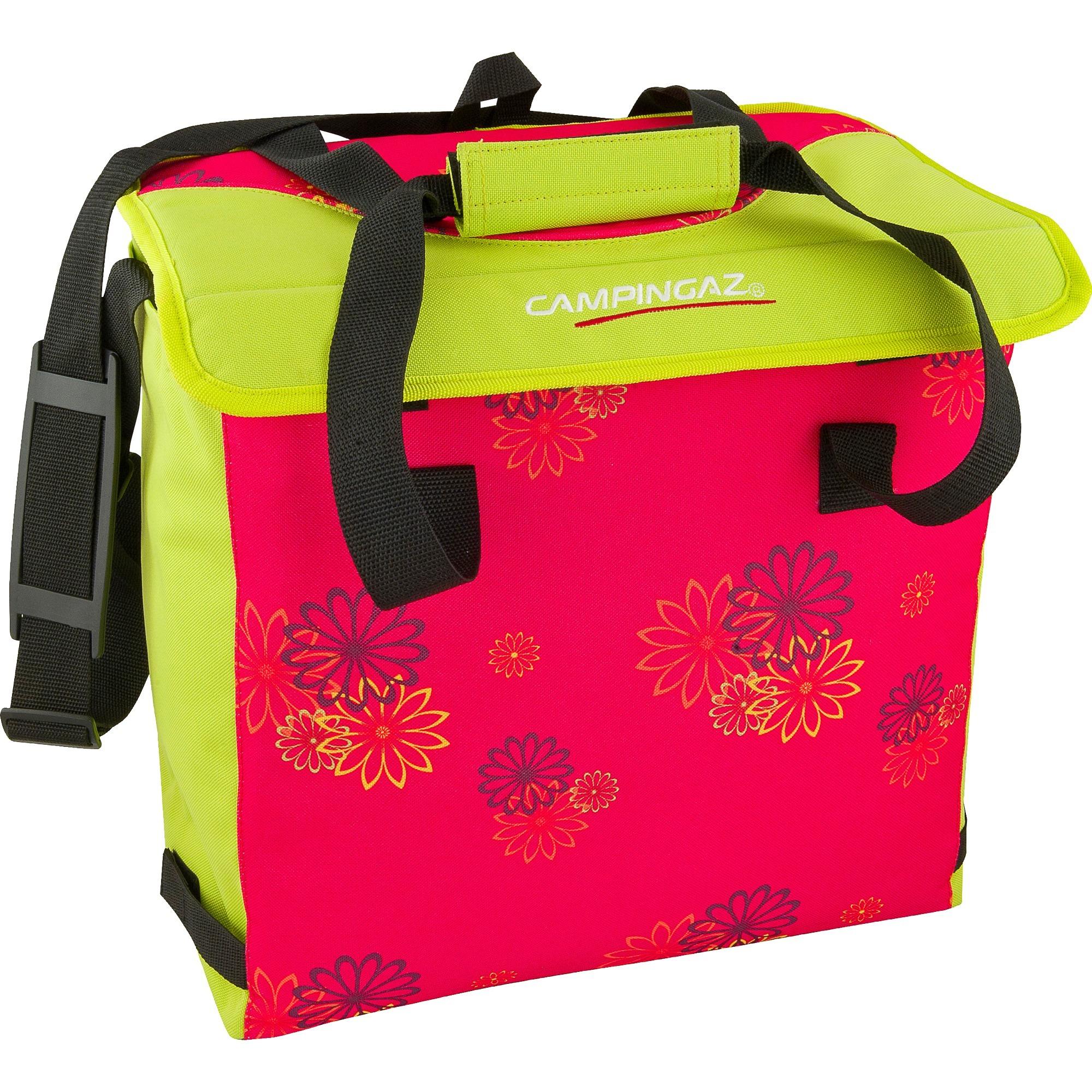 MiniMaxi 29 L Pink Daisy, Cooler bag