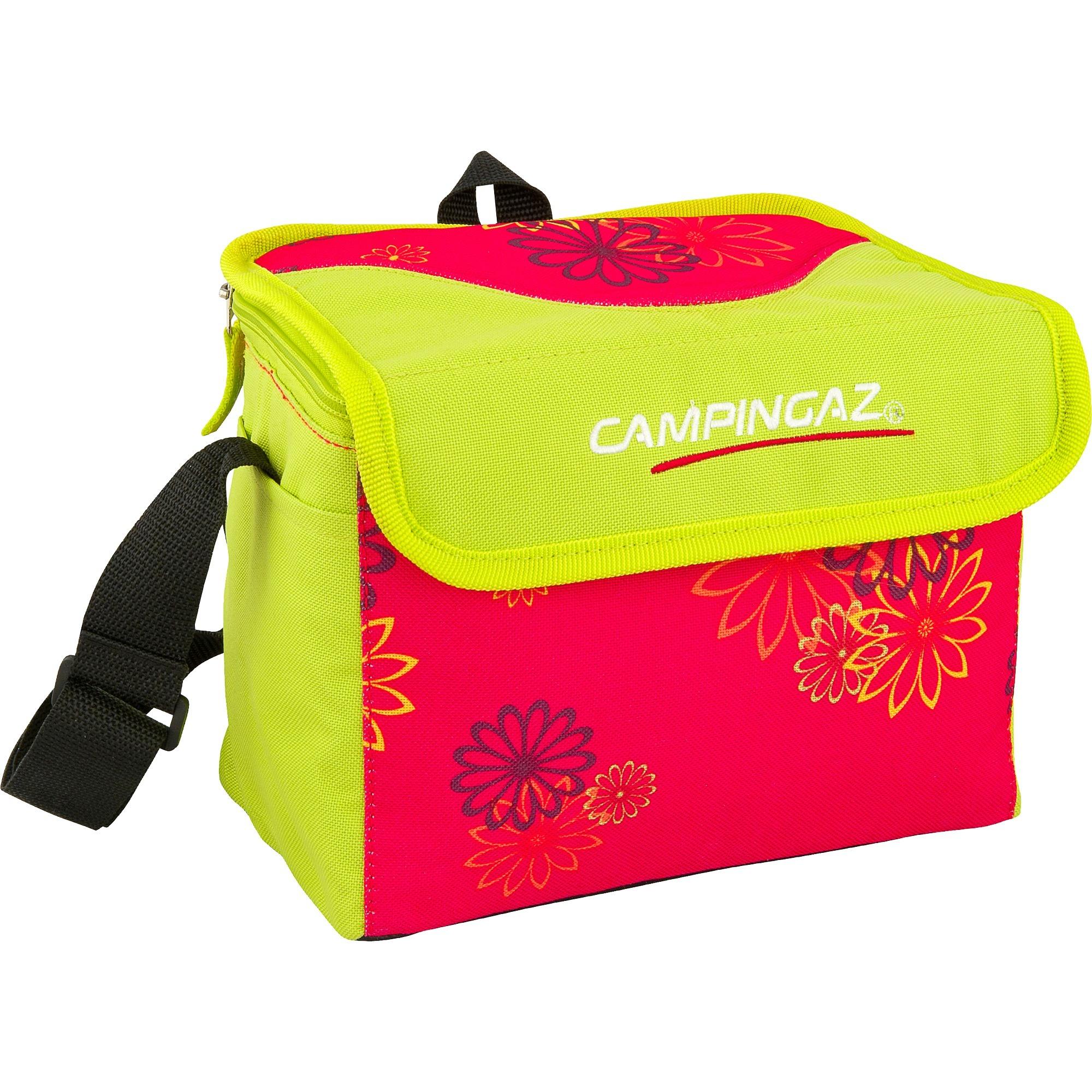 MiniMaxi 4 L Pink Daisy, Cooler bag