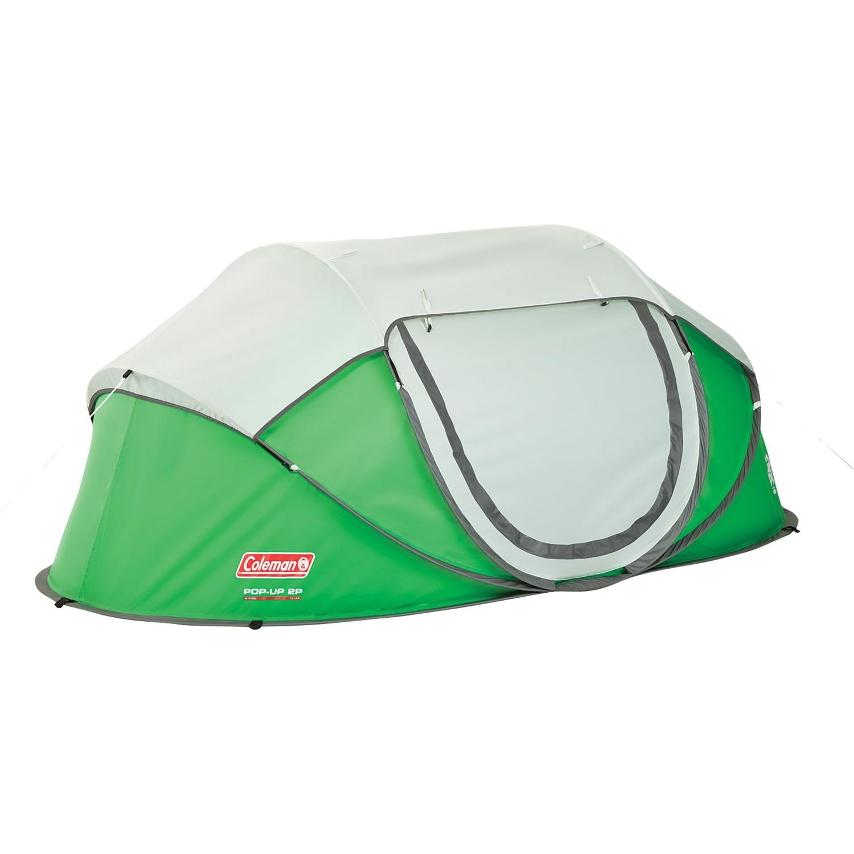 fastpitch-pop-up-telt-2-gron-hvid