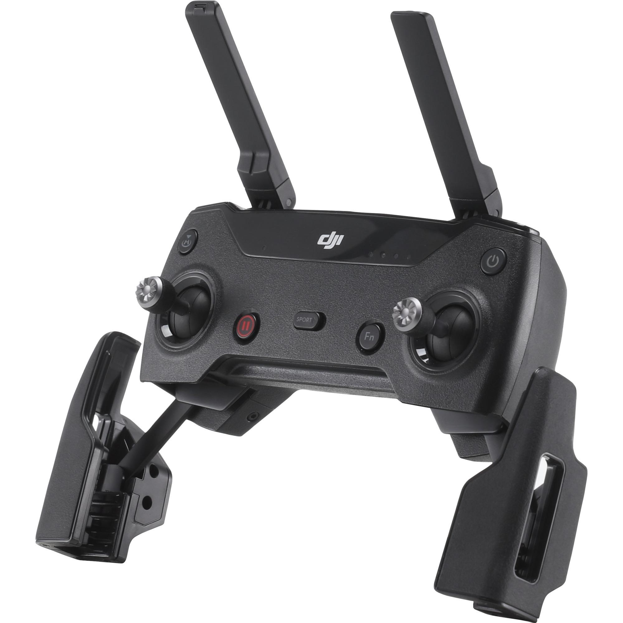 cp000792-kamera-drone-2970mah-sort-radio-kontrolleret-rc-model-fjernbetjening-controller