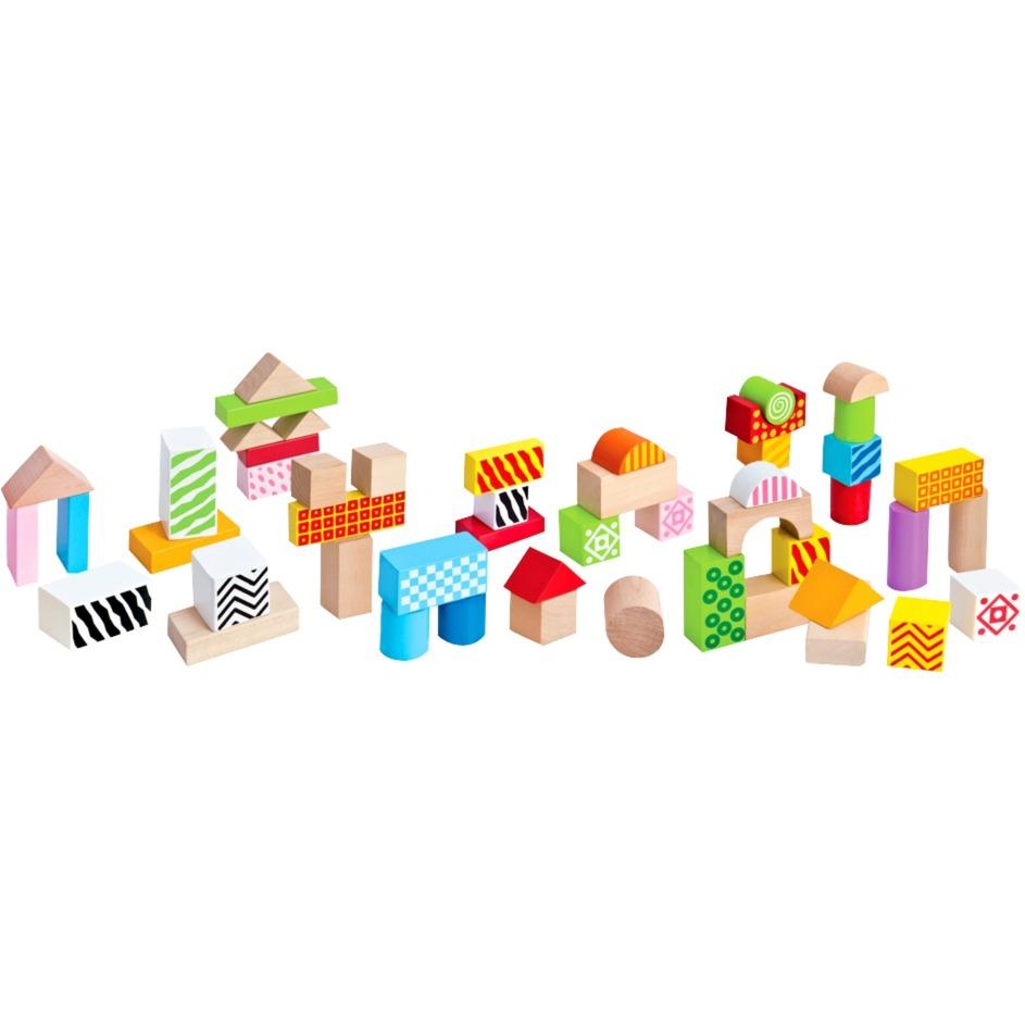 100002226 Dreng/Pige legetøj til læring, Bygge legetøj