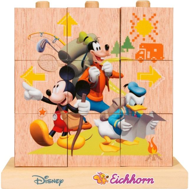 mickey-mouse-bilderwuerfel-puslespil