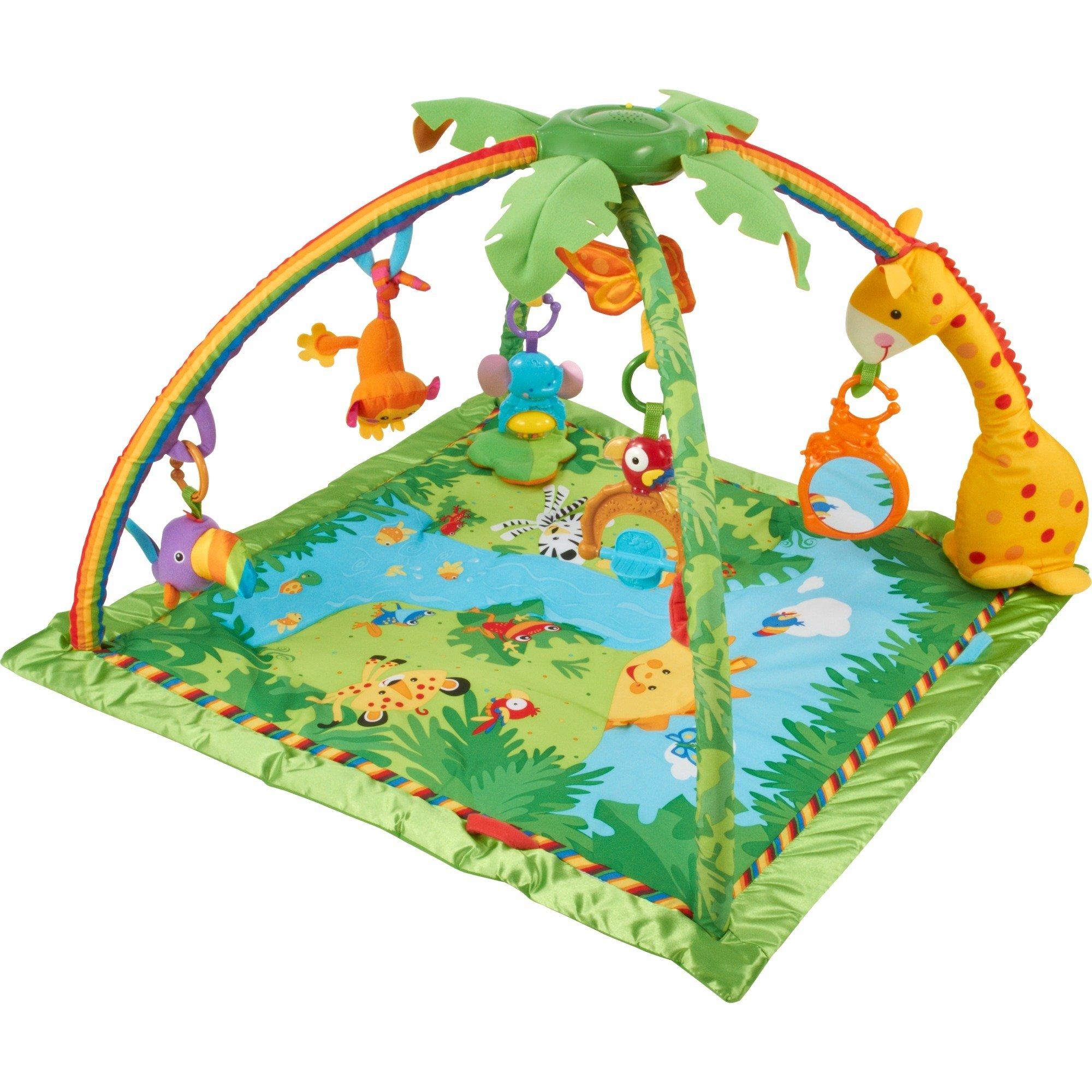 rainforest-discoverey-blanket-legetappe