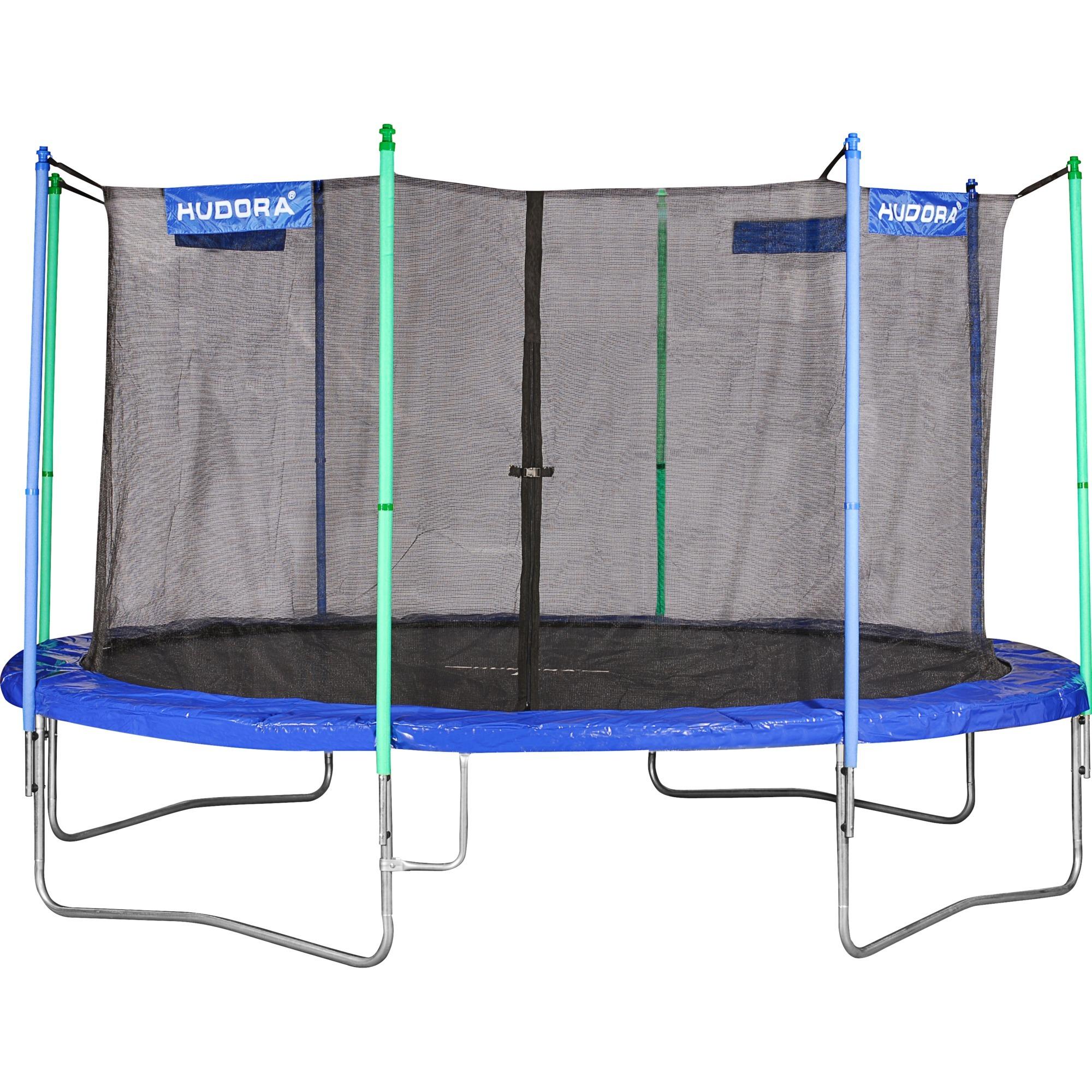 fitness-trampolin-400-fitnessredskab