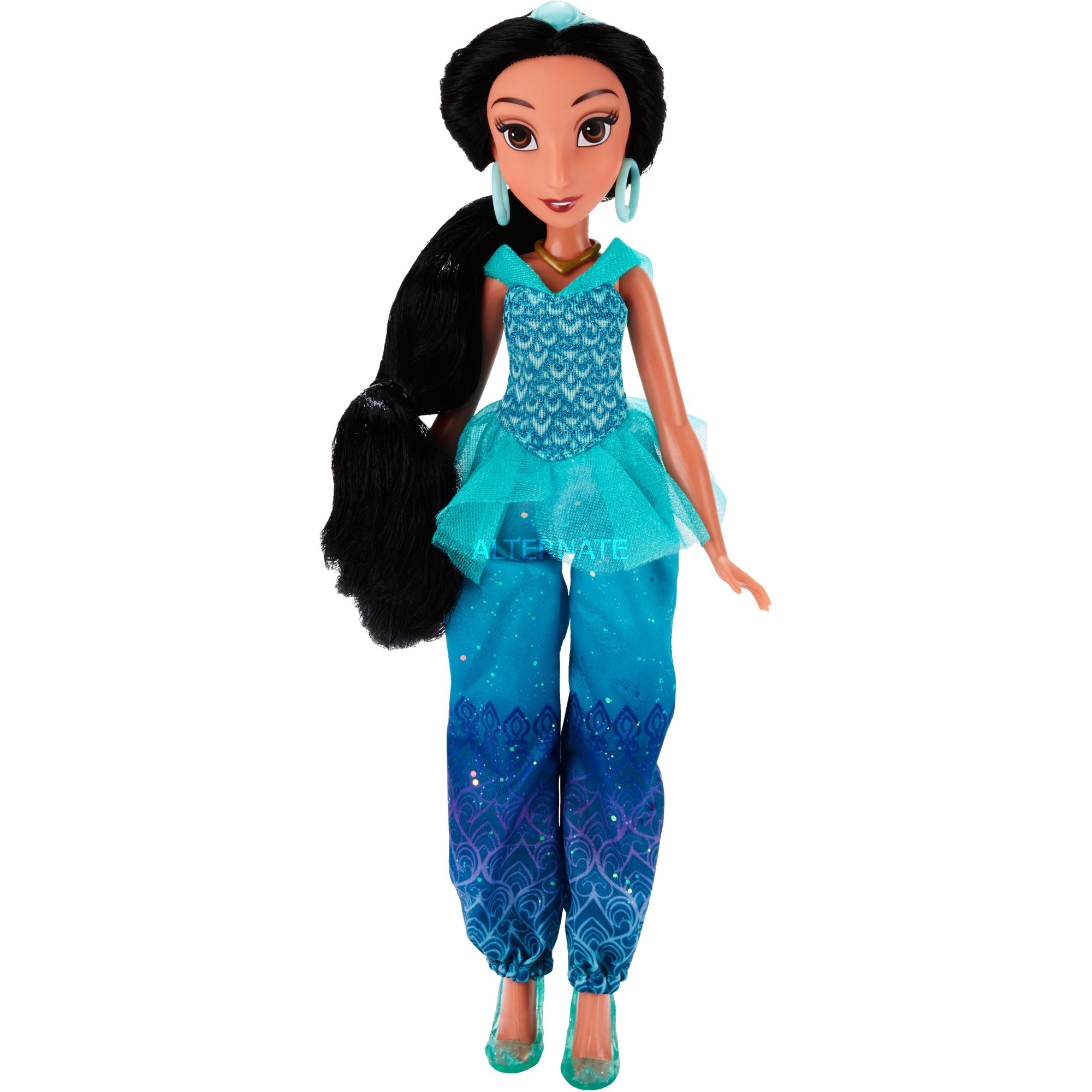 jasmin-dukke