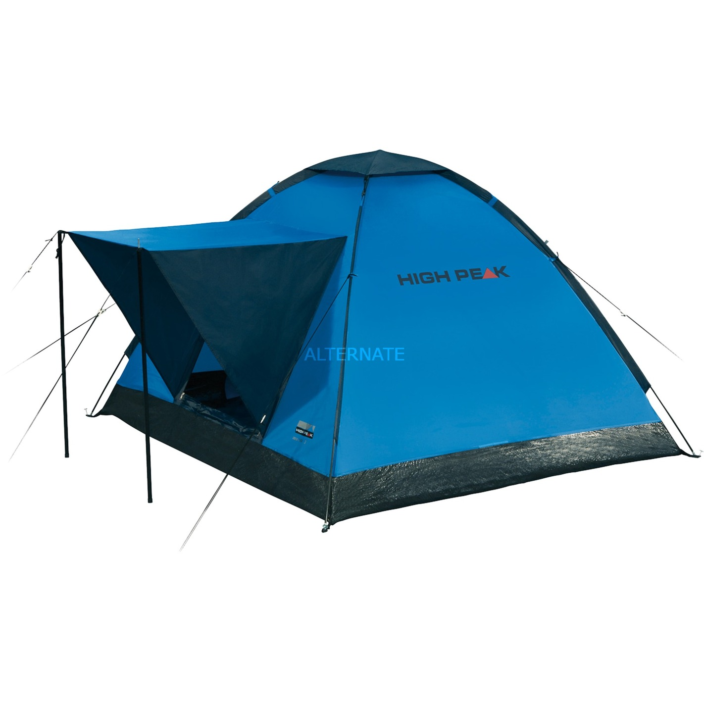 beaver-3-telt