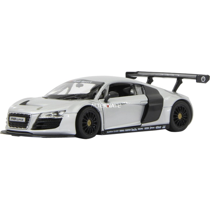 audi-r8-formonterede-sports-car-model-124-model-koretoj