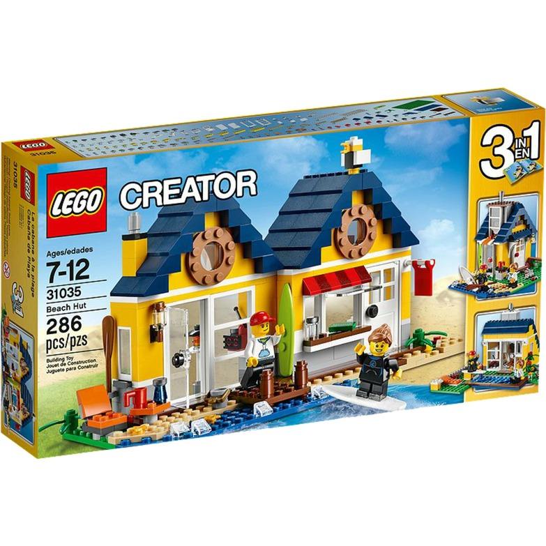 beach-hut-bygge-legetoj