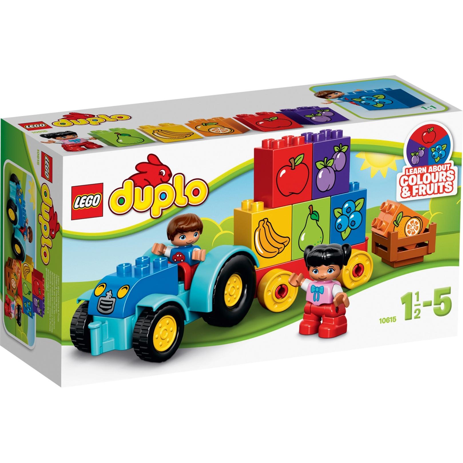 my-first-tractor-bygge-legetoj