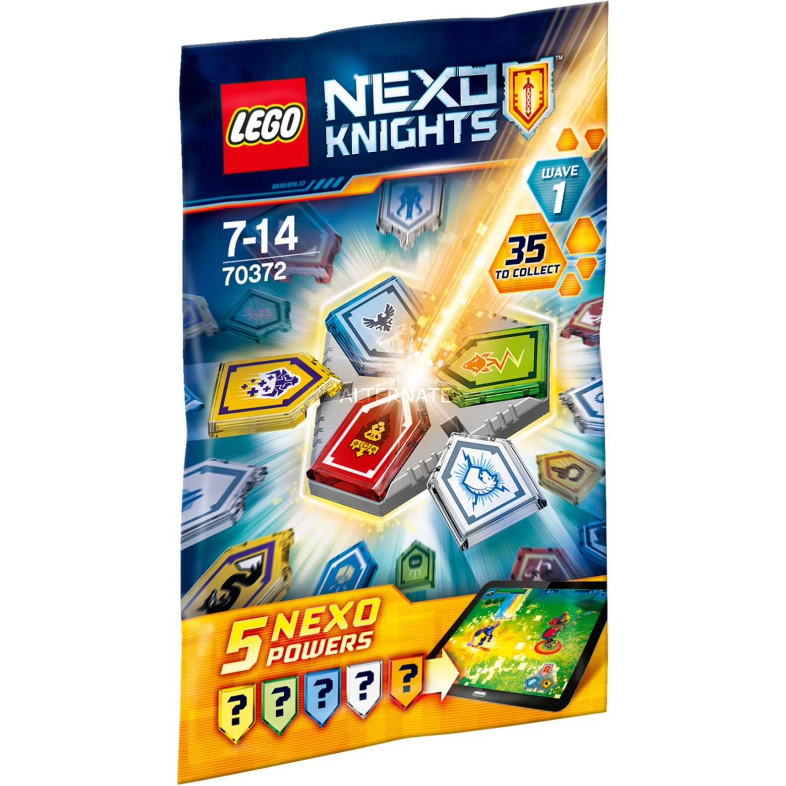 nexo-knights-combo-nexo-powers-wave-1-10pcs-toy-building-blocks-bygge-legetoj
