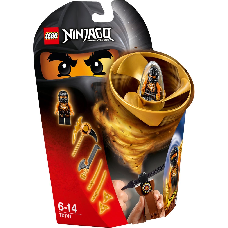 ninjago-airjitzu-cole-flyer-bygge-legetoj