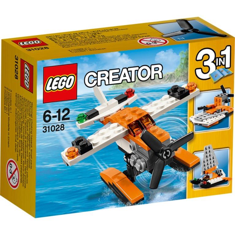 sea-plane-bygge-legetoj