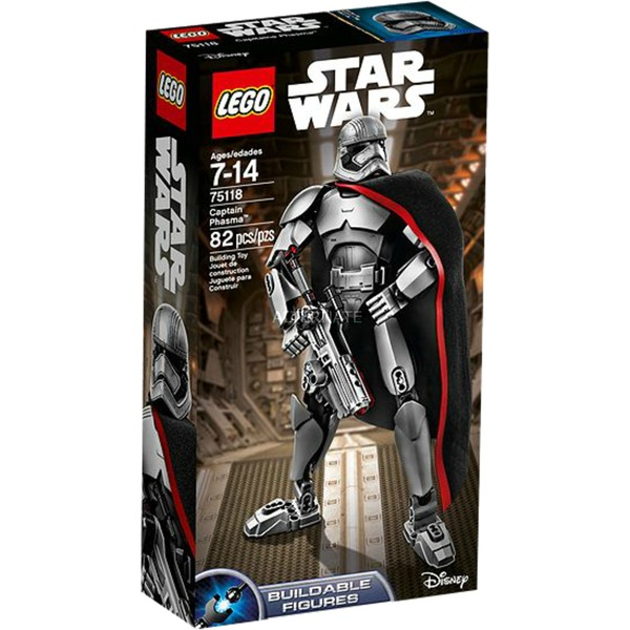star-wars-75118-captain-phasma-bygge-legetoj