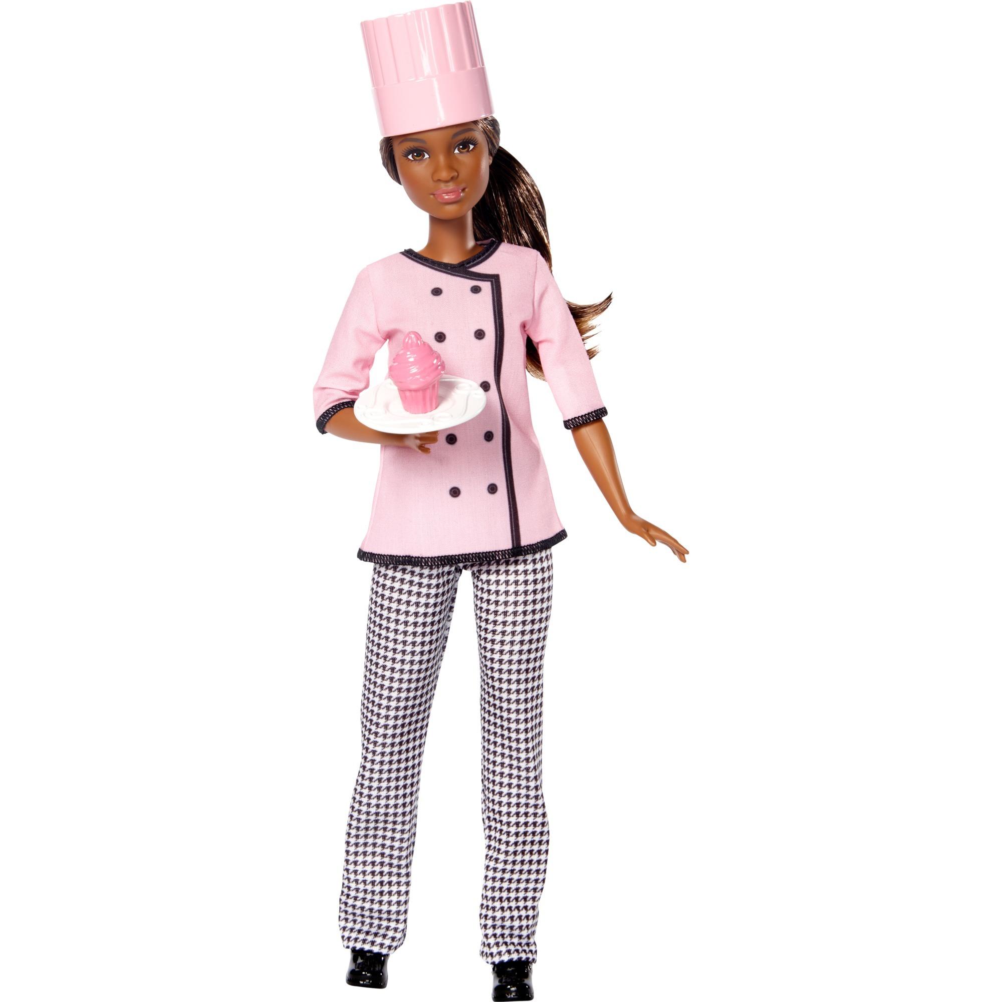 barbie-cupcake-bager-dukke