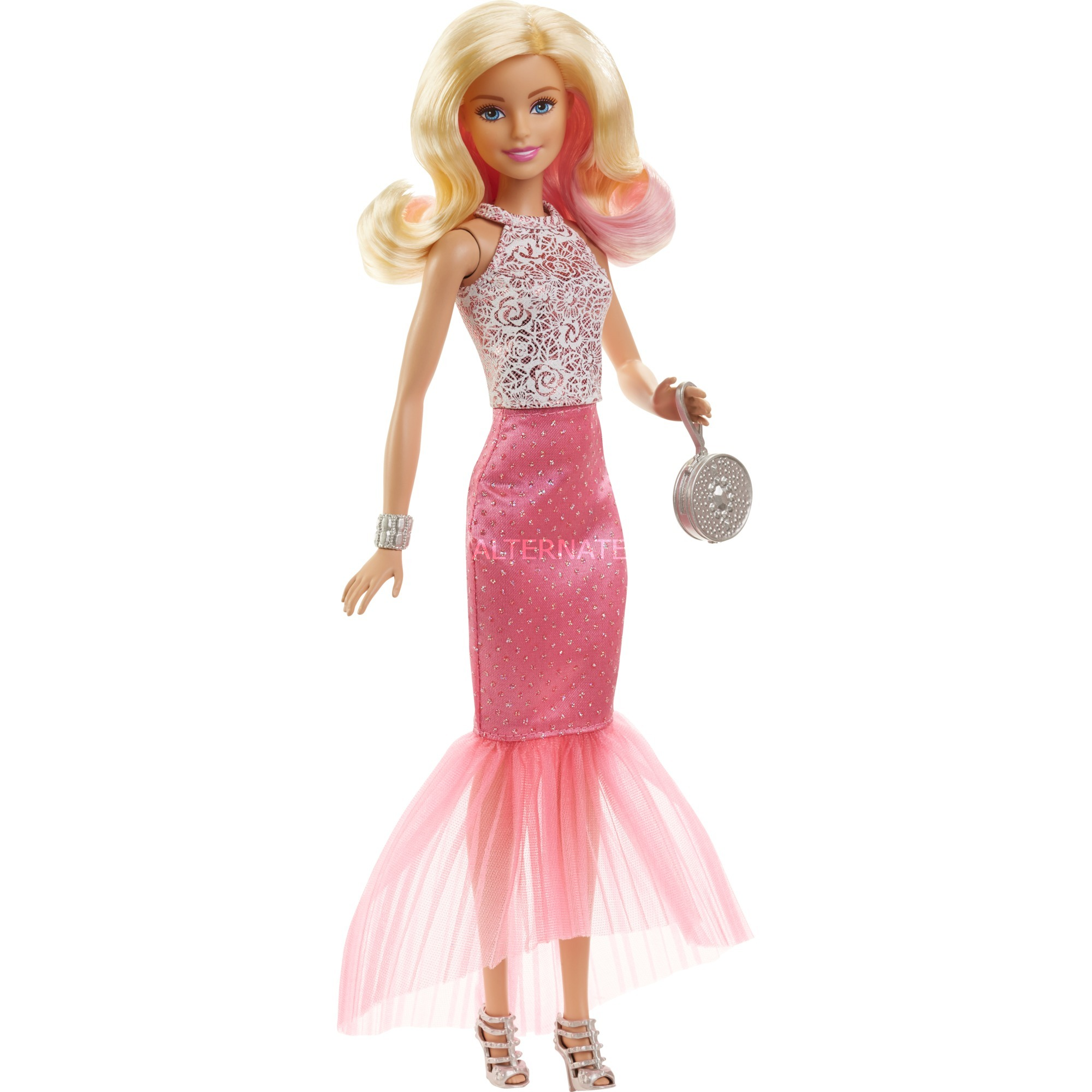 barbie-modedukke-med-pink-kjole-pop