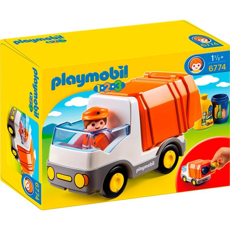 123-recycling-truck-bygge-legetoj