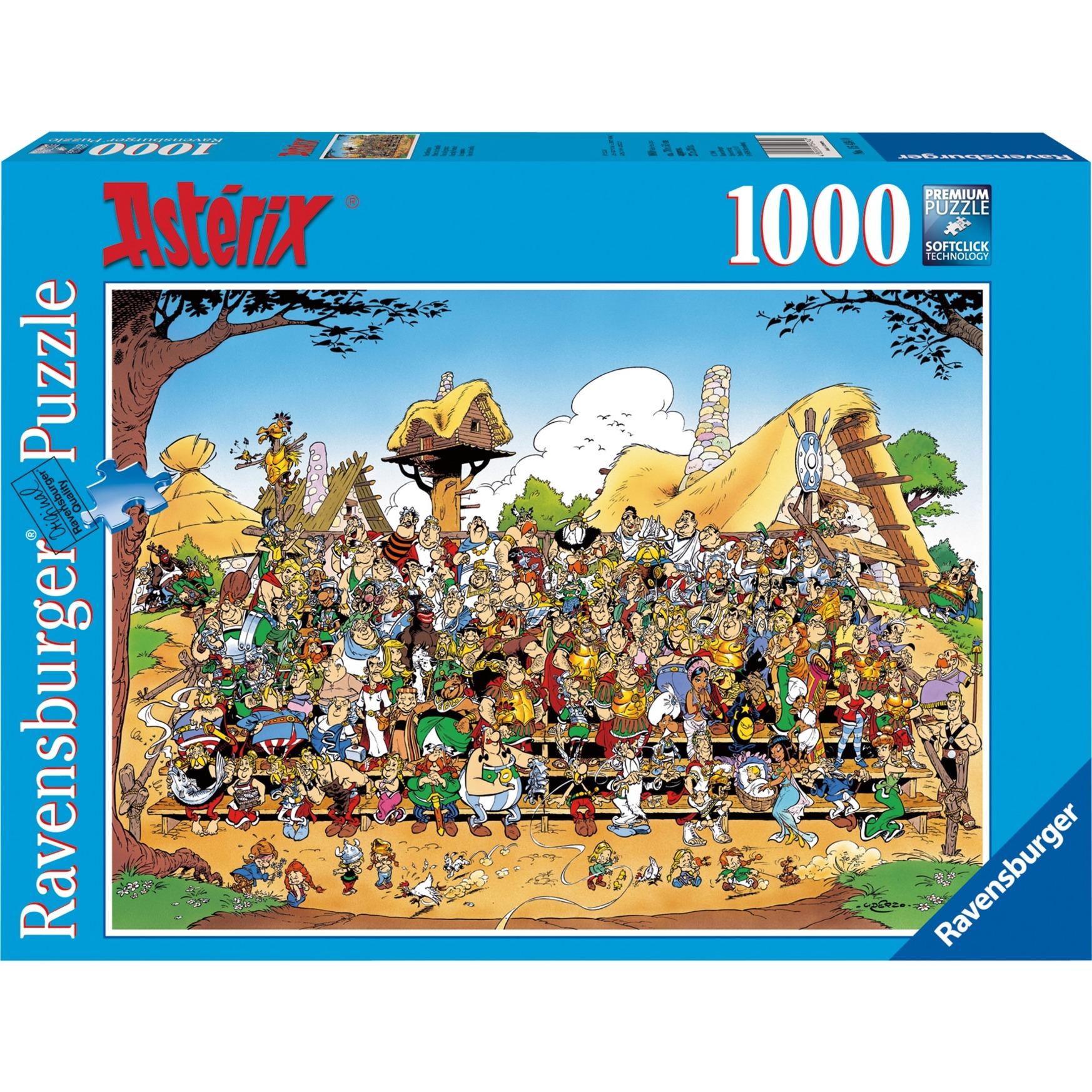 puzzle-asterix-familienfoto-puslespil