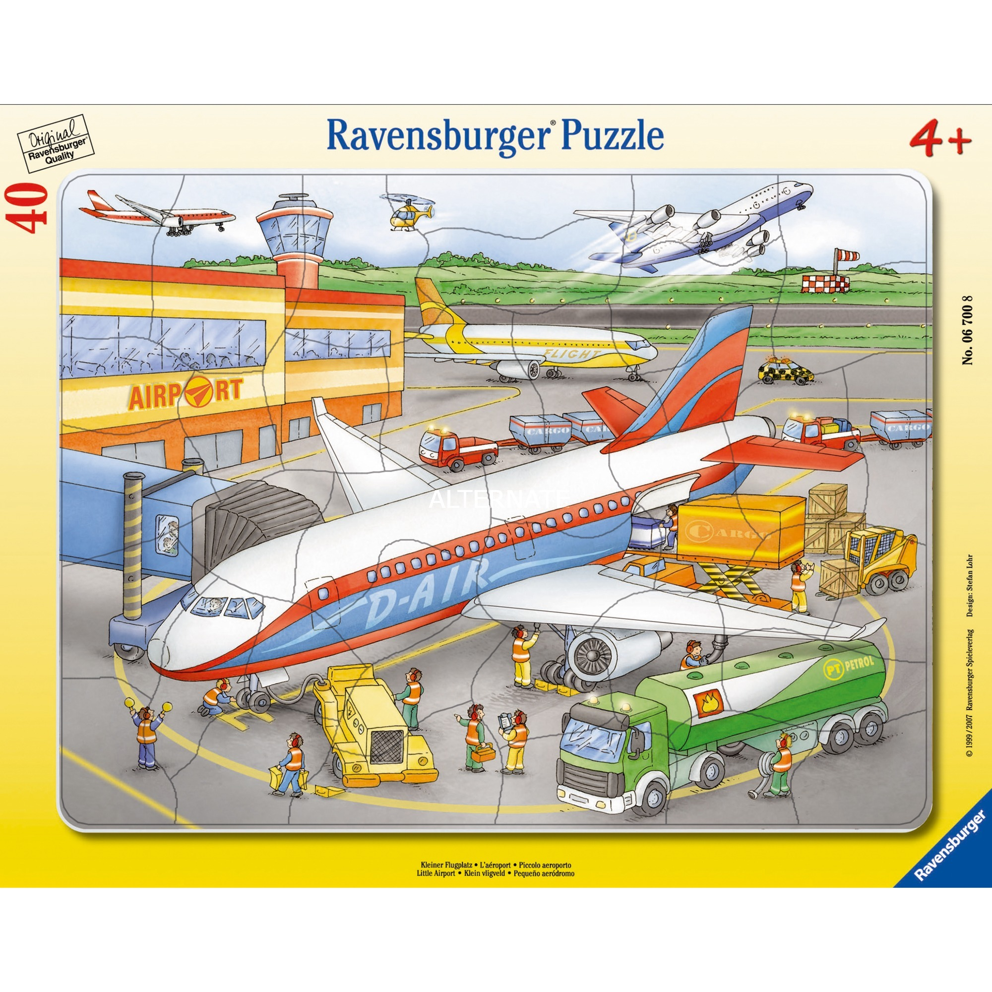 puzzle-kleiner-flugplatz-puslespil