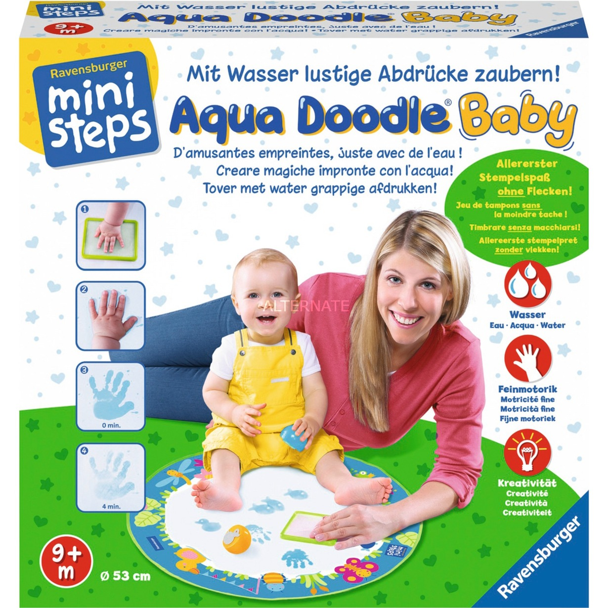 ministeps-aqua-doodle-baby-maling
