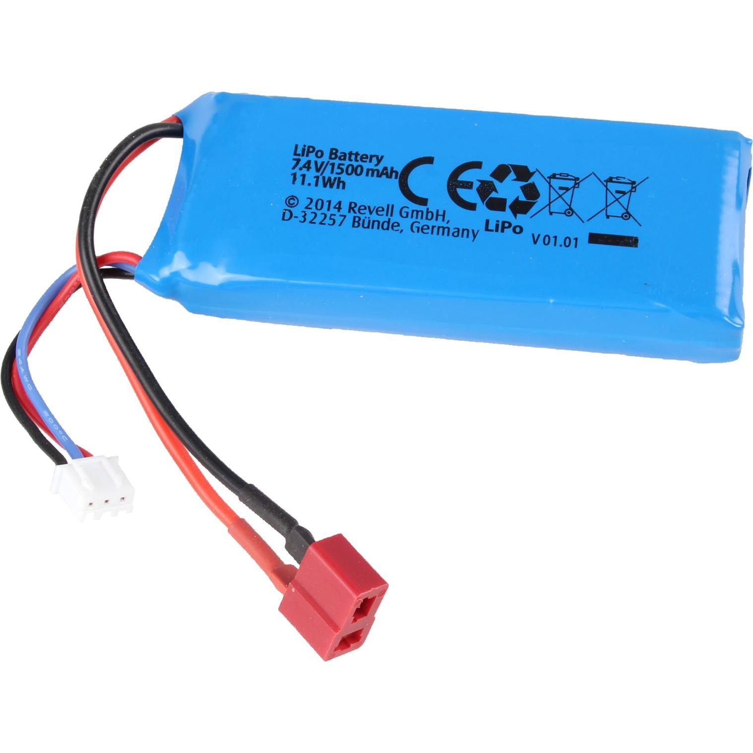 23961, Droner batteri