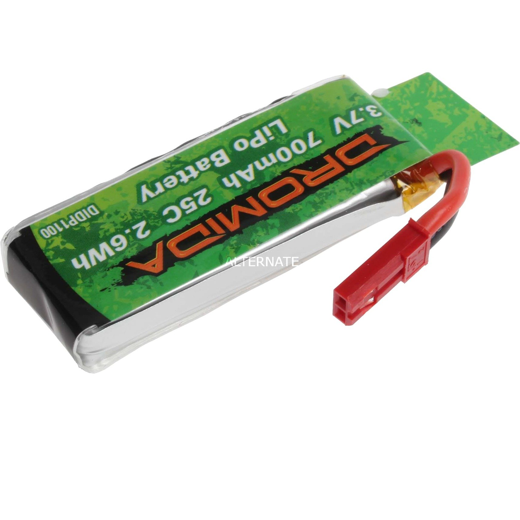 44192 Batteridrevet Radio-kontrolleret (RC) modeldel, Droner batteri