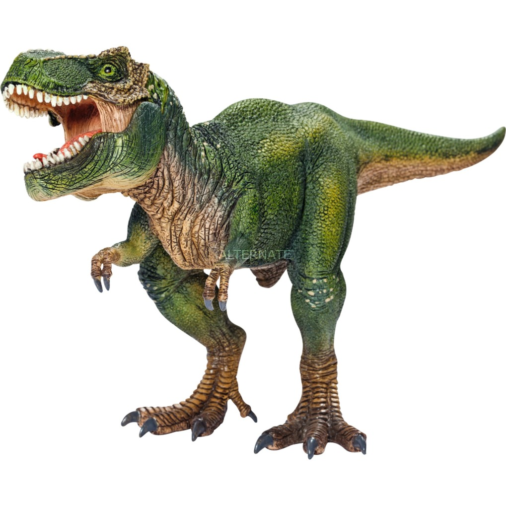 14525 Flerfarvet legetøjsfigur til børn, Spil figur