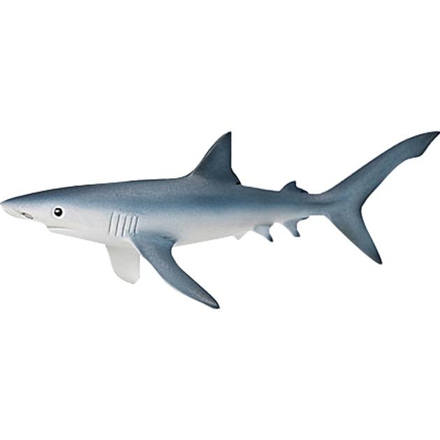 blue-shark-spil-figur