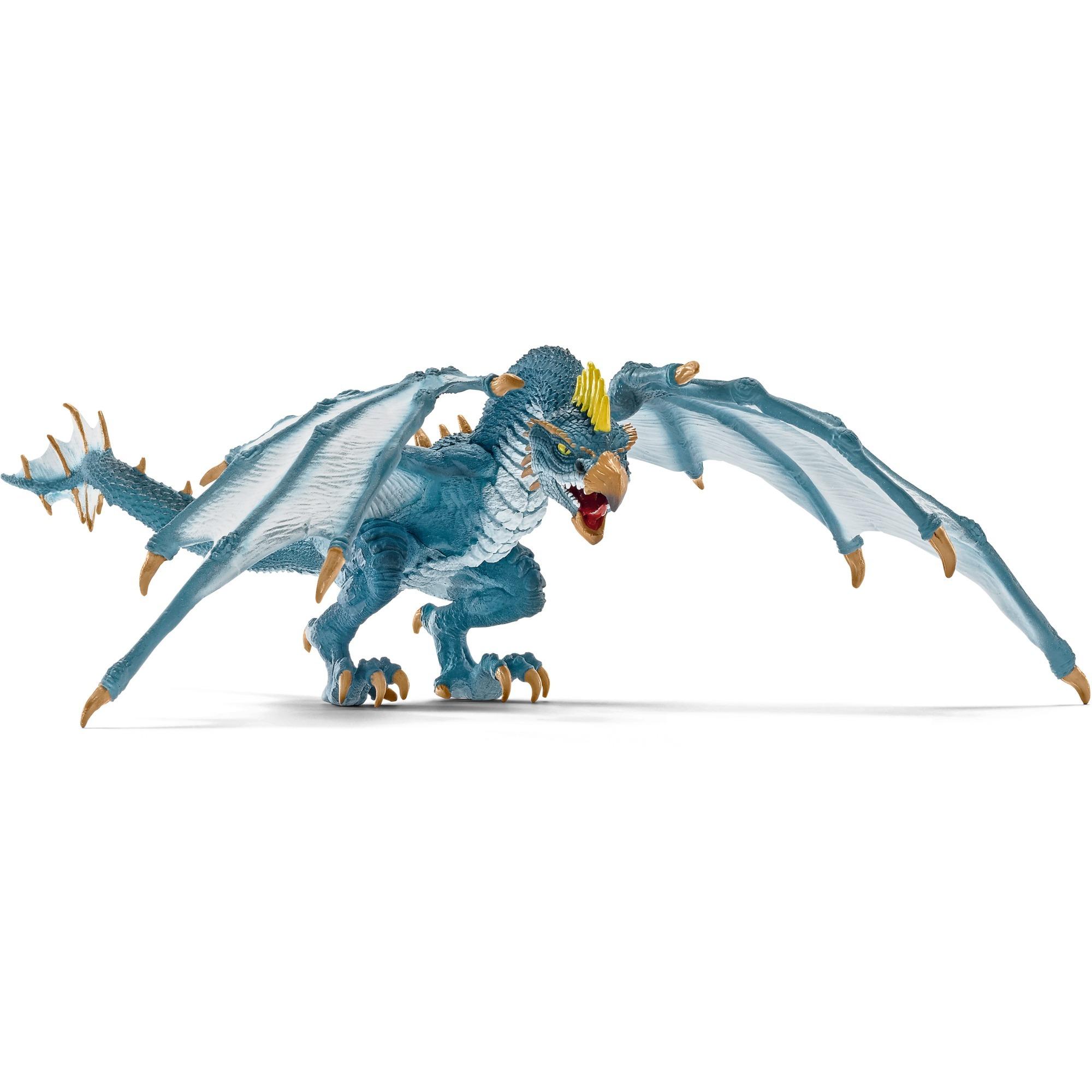 dragon-flyer-spil-figur