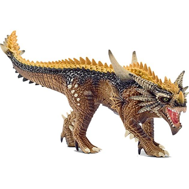 dragon-hunter-spil-figur