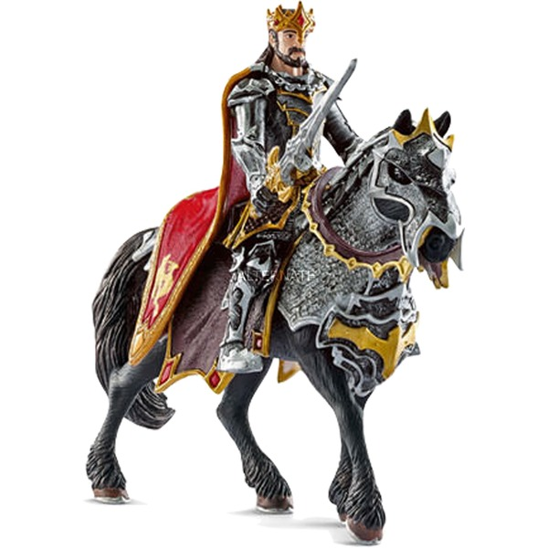 dragon-knight-king-on-horse