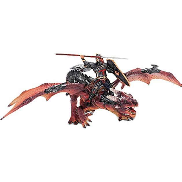 dragon-rider-spil-figur