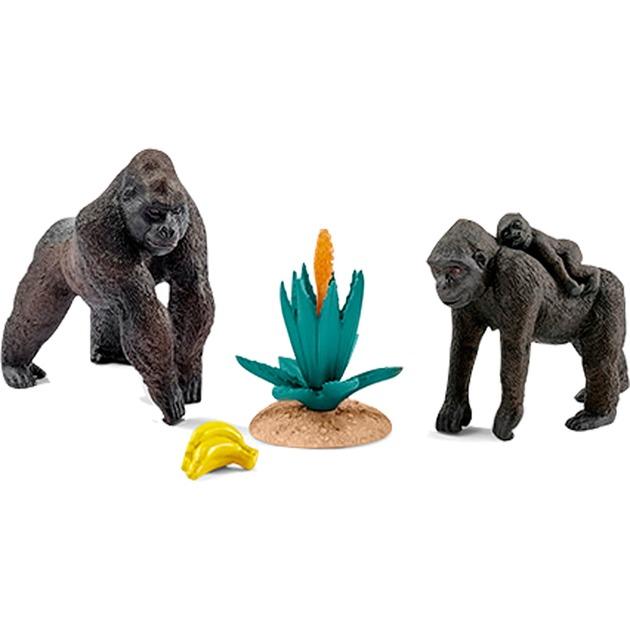 gorilla-family-spil-figur
