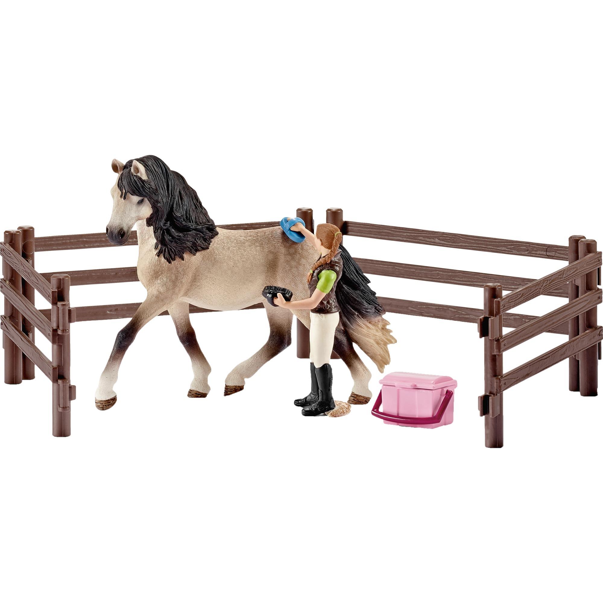 hesteplejesat-m-andalusisk-hest-42270-spil-figur