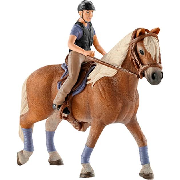 leisure-rider-spil-figur