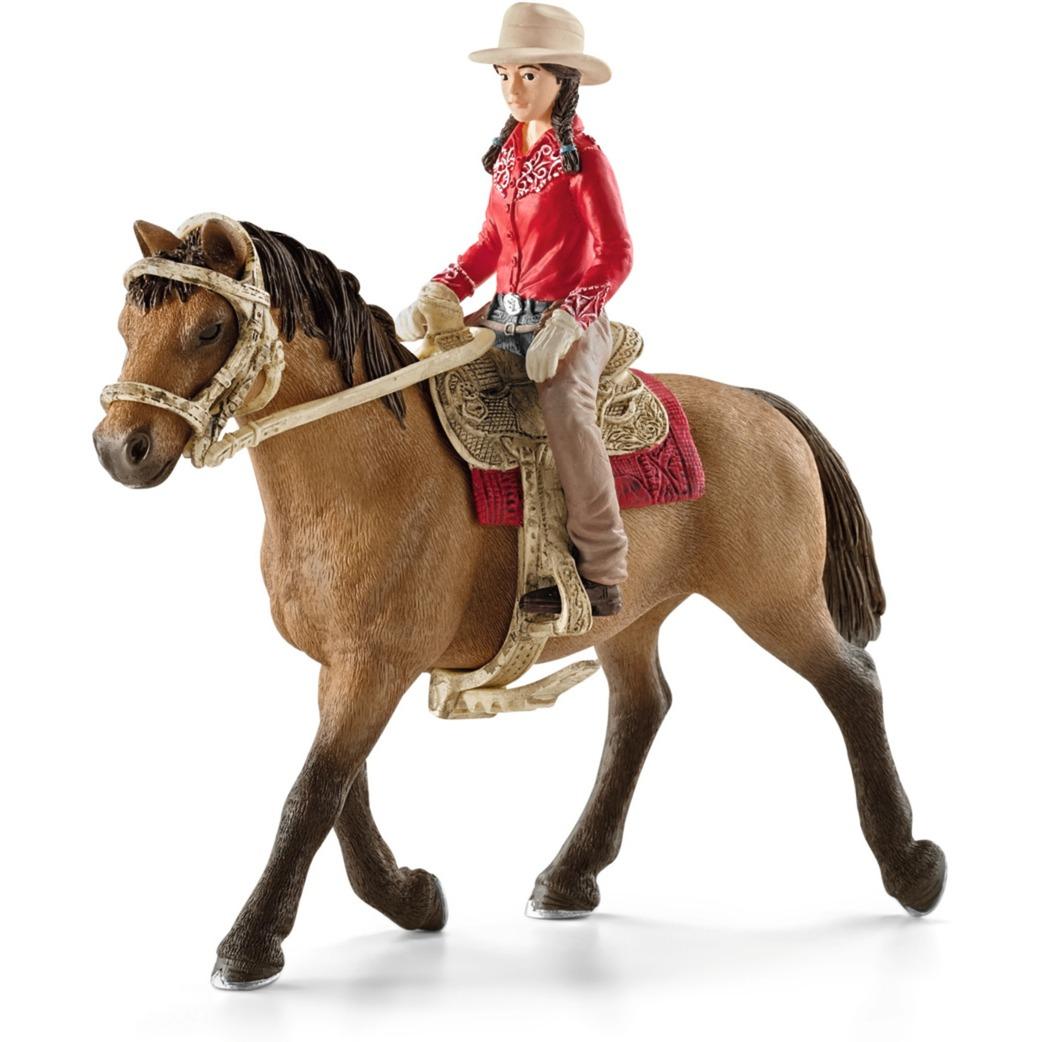 western-rider-spil-figur