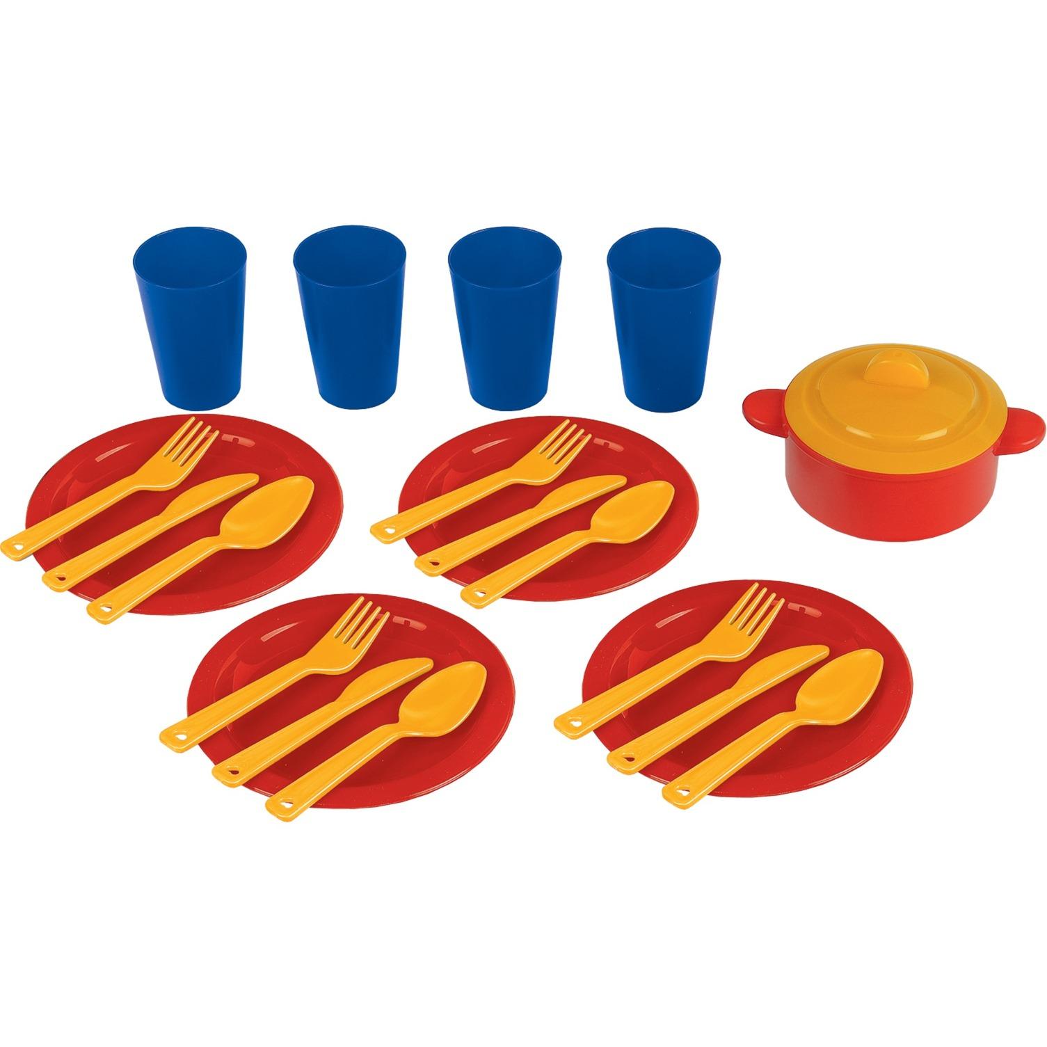 9221-kokken-mad-legesat-rollespil-legetoj-husholdningsapperater-til-baern