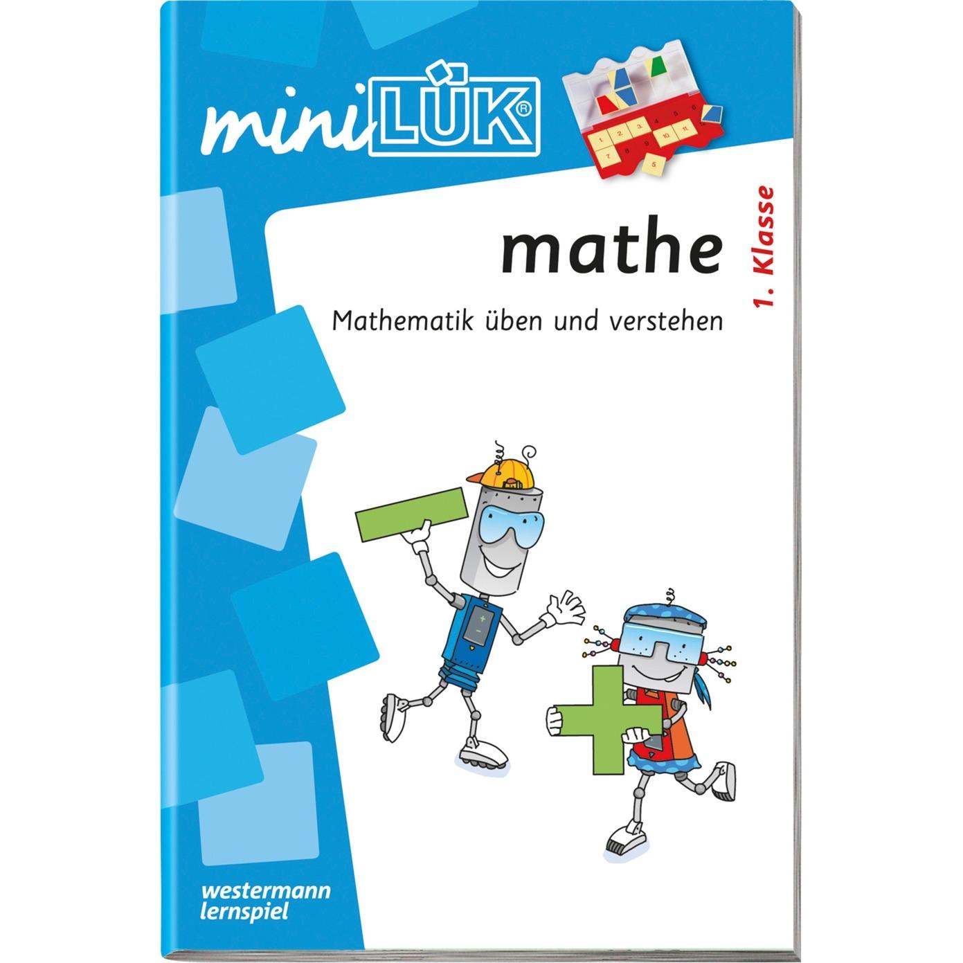 miniluek-mathe-1klasse-mathematik-ueben-und-verstehen-bornebog-bog-til-indlaring-skolebog