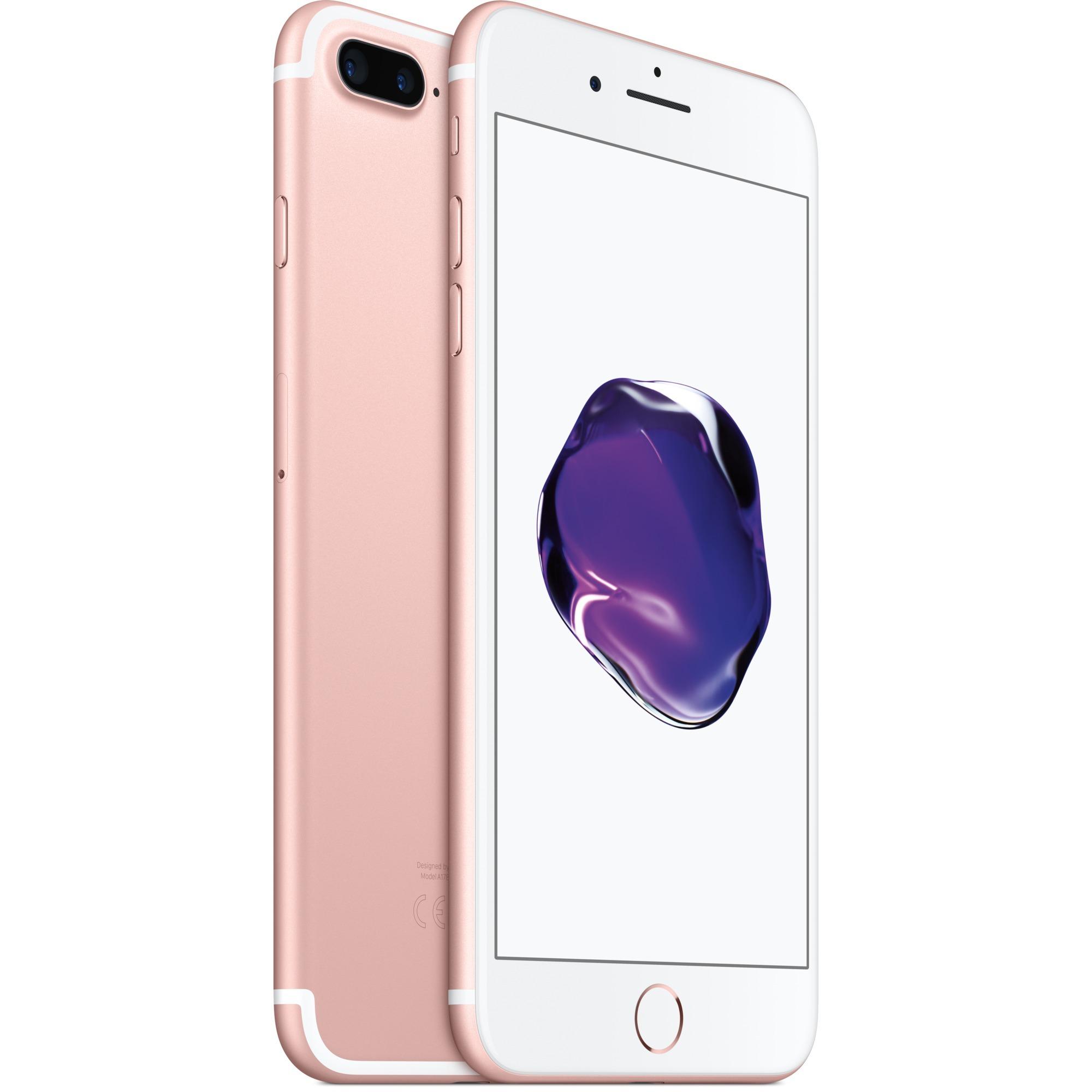 iphone-7-plus-single-sim-4g-256gb-lyserod-guld-mobiltelefon