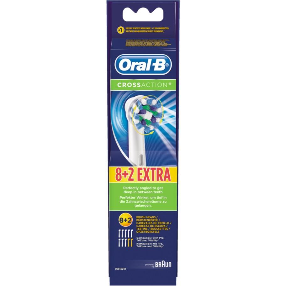 cross-action-82p-10pcs-blaa-hvid-borstehoved-til-elektrisk-tandborste
