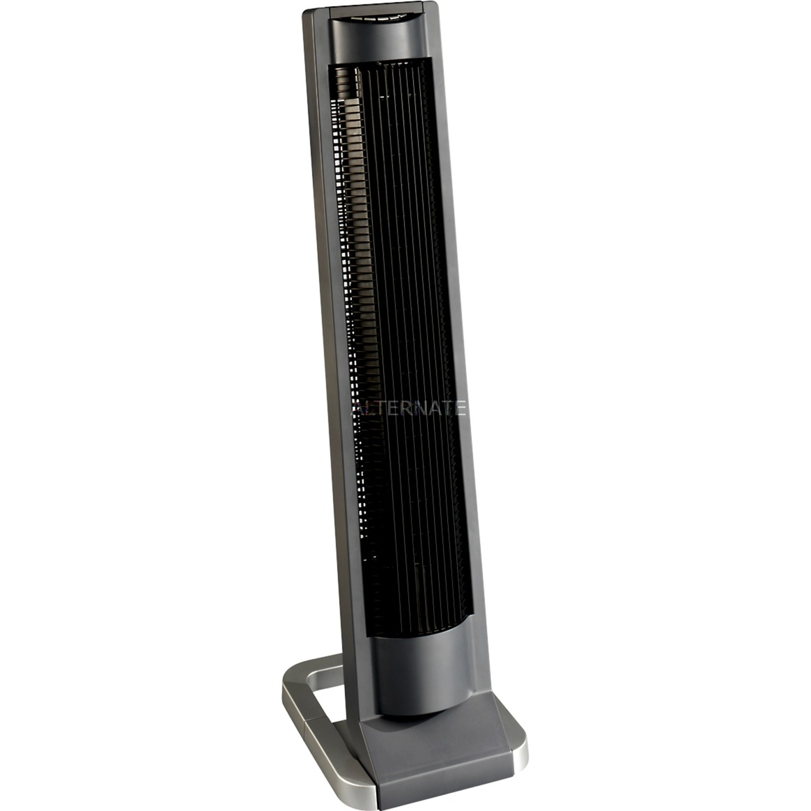 airos-pin-ii-household-tower-fan-40w-anthracit